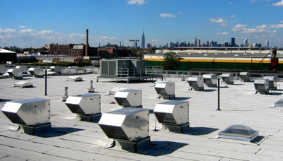 Kane-Davey Associates Industrial HVAC Services Connecticut